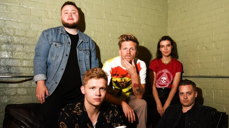 Of Monsters And Men Announces 2020 North American 'Fever Dream Tour'