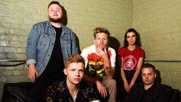 iHeartRadio Music News - Of Monsters And Men Announces 2020 North American 'Fever Dream Tour'