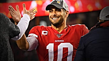 The Herd with Colin Cowherd - Colin Cowherd: Stop Disrespecting Underrated Jimmy Garoppolo
