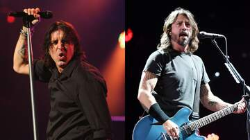 iHeartRadio Music News - Dave Grohl Names Creed's With Arms Wide Open One His Favorite Songs