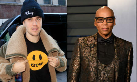Entertainment News - Justin Bieber To Perform On RuPaul-Hosted Episode Of 'SNL'