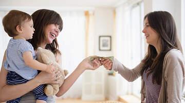 Gaby Calderon - Cuanto sale el babysitting en Orlando