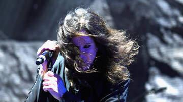 Clint August - We love you Ozzy!  Ozzy Osbourne Reveals He Has Parkinson's Disease