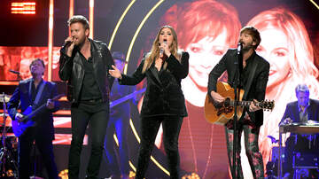 Shawn Patrick - Lady Antebellum, Jake Owen, and More Announce Colorado Show
