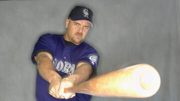 Logan & Lewis - Larry Walker to the MLB Hall of Fame