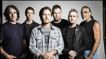 Rock News - Pearl Jam Shares First 'Gigaton' Song Dance Of The Clairvoyants