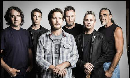 Trending - Pearl Jam Shares First 'Gigaton' Song Dance Of The Clairvoyants
