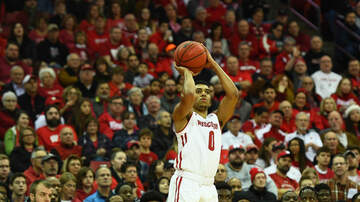 Wisconsin Badgers - Wisconsin shoots past Nebraska 82-68