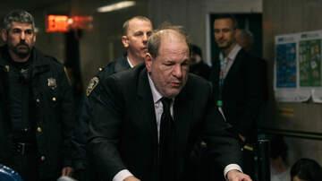 Local News - Harvey Weinstein Trial Begins