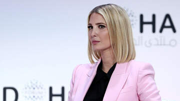 Houston's Morning News - WATCH: Ivanka Trump completely ignores Jim Acosta