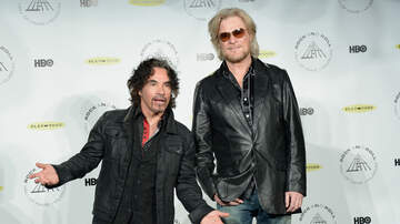 Big 95 Morning Show with Dewayne Wells - Hall & Oates have big tour plans in 2020