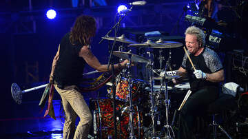 Jonny Hartwell - AEROSMITH: Dummer Joey Kramer Sues Band For Excluding Him From GRAMMYS