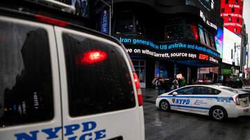 Local News - Police Lieutenant Reprimanded After Drunken Sex Romp