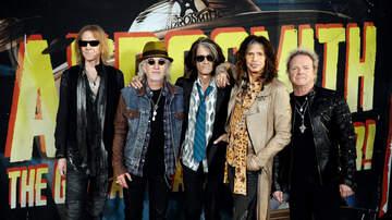 Big 95 Morning Show with Dewayne Wells - Aerosmith set to play their own tribute