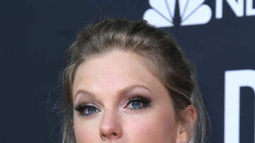 Courtney and KISS in the Morning - Taylor Swift Drops A Bombshell Regarding Her Mom's Health