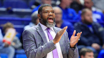 NewsRadio 840 WHAS Local News - Walter McCarty Fired By University Of Evansville