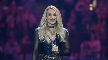The Laurie DeYoung Show - Carrie Underwood Wishes Little Jacob A Happy 1st Bday! See The Sweet Pics!
