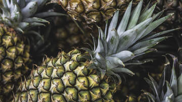 Gavin - A Pineapple Could Help You Stop Snoring