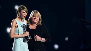 Valerie Knight - Taylor Swift's Family Secret on The Show Biz Buzz Wed Jan 22nd