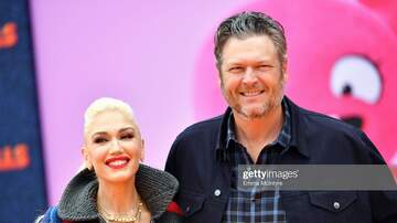 Tim Ben & Brooke - Blake Shelton Releases New Video With Gwen Stefani