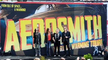 Carter Alan - Aerosmith Responds To Joey Kramer Lawsuit