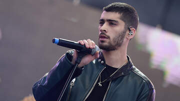 iHeartRadio Music News - Zayn Malik Donates $13,000 To Young Girl's Cancer Treatment Fund