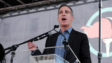 Local News - Garcetti Set to Moderate Immigration Discussion at Mayors Meeting