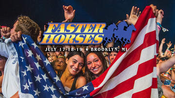 None - Faster Horses 2020