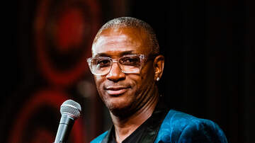 The Rise & Grind Morning Show - Tommy Davidson Says in Upcoming Memoir That Jamie Foxx Mistreated Him