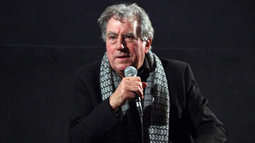 None - Monty Python star Terry Jones has passed.