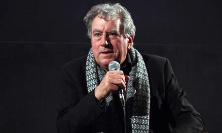 Rock News - Terry Jones, Beloved 'Monty Python' Star, Dead At 77