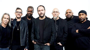 image for Dave Matthews Band