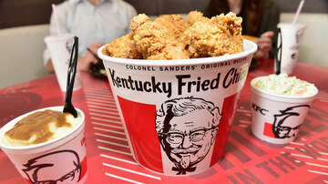 The DSC Show - Is This KFC Ad Sexist? [VIDEO]