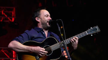BJ The Web Guy - Dave Matthews Band Returns To SPAC For Two Nights July 10th and 11th
