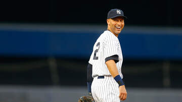 Angie Martinez - Derek Jeter Has Been Elected To The Hall Of Fame!