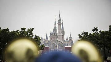 Ellen K - Disneyland Just Released New Toy Story Luxo Ball Mickey Ears!