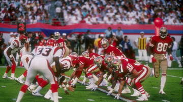 Lance McAlister - Watch this date 1989: Bengals vs 49ers SB XXIII