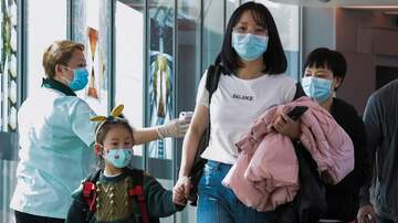 National News - Coronavirus Death Tolls Rises to Nine, China Confirms Additional 440 Cases