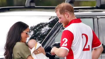 Entertainment News - Meghan Markle & Prince Harry Threaten To Sue Over New Paparazzi Photos