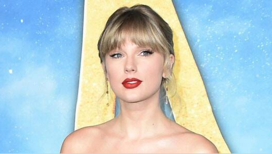 WATCH: First Official Trailer For Taylor Swift Miss Americana Documentary