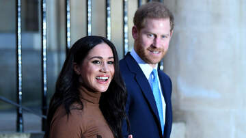 image for Prince Harry & Meghan Reunite In Canada!
