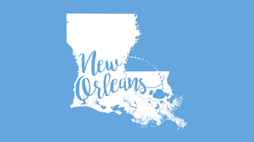 Local News - Travel Website Names Louisiana And New Orleans As Top Destinations For 2020