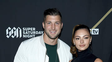 Tracy Lynn - Tim Tebow & Wife Demi Leigh Share Photo's Of Their Wedding