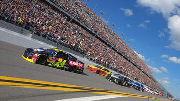 None - 2020 Speedweeks Presented By AdventHealth
