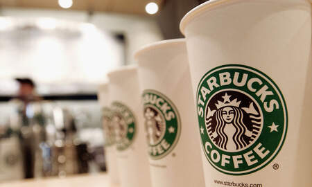 Entertainment News - Starbucks Reveals Plan To Become More Eco-Friendly By 2030