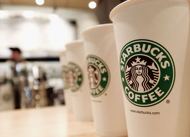 Starbucks Reveals Plan To Become More Eco-Friendly By 2030