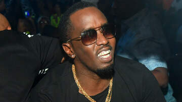 Entertainment - Diddy Has Officially Changed His Name