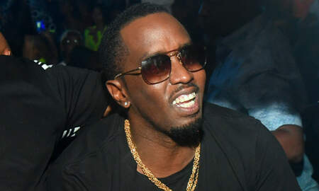Trending - Diddy Has Officially Changed His Name
