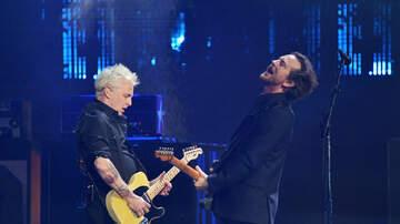 Bill George - New Pearl Jam Single Sounds Like 80's Techno-Pop!