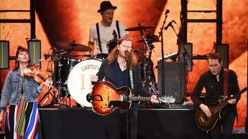 iHeartRadio Music News - The Lumineers Extend 'III The World Tour' With New North American Dates